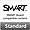 The approved SMART Software Accreditation logo is a trademark of SMART Technologies.